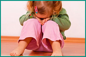 Заболевания мочеполовой системы у ребенка