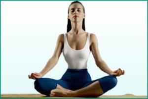 Медитация как метод лечения психосоматических заболеваний