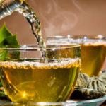 Полезные свойства чая при лечении цистита