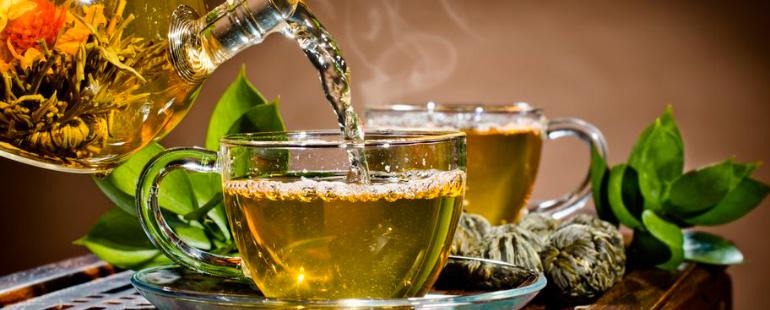 Что пить при цистите воду или чай