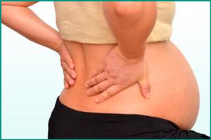 Больные почки у беременной