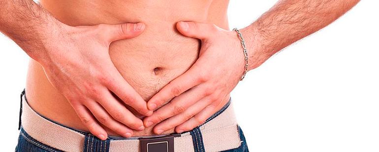 Какие симптомы при цистите у мужчин