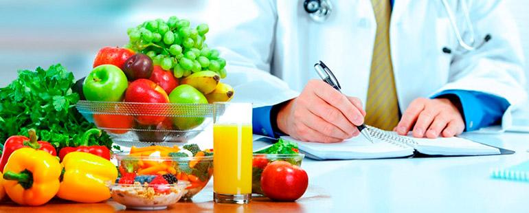 Рекомендации женщинам по питанию во время цистита