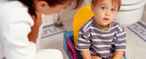 Помощь ребенку при воспалении мочевого пузыря