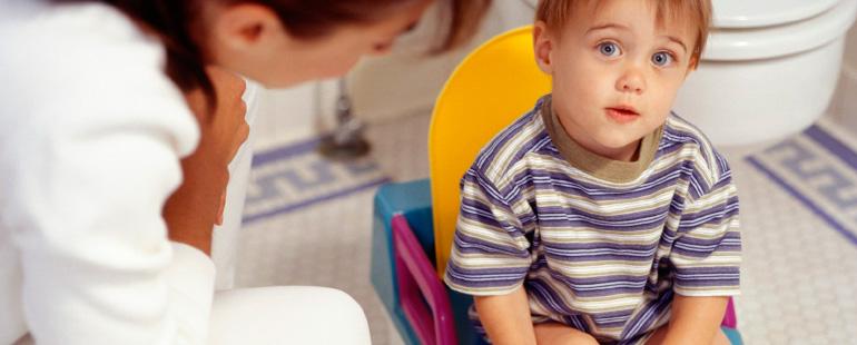 Лечение цистита народными средствами у детей