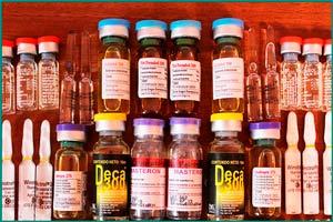 Cтероидные препараты