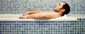 Горячая ванна при воспалении простаты