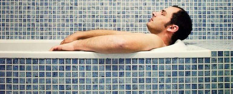 Можно ли применять горячую ванну при простатите