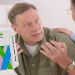 Использование метронидазола при простатита