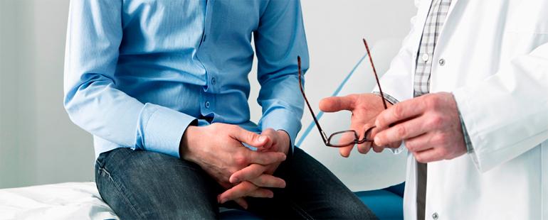 Уро про лечение простатита