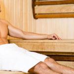 Посещение бани при воспалении простаты