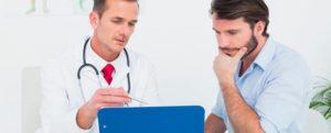 Специалисты, лечащие простатит