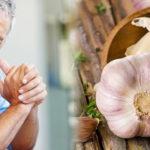 Чесночная терапия против простатита