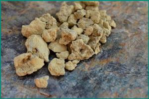 Каменное масло при простатите