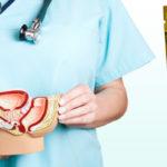Каменное масло в лечении предстательной железы