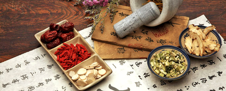 Китайская медицина средство от простатита