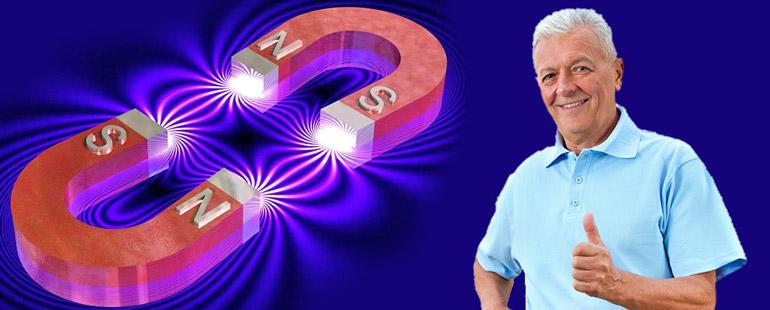 Лечение простатита магнитом в домашних условиях. Лечение простатита магнитом в домашних условиях: описание приборов, рекомендации по применению
