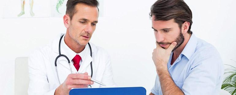 Хронический простатит: как предупредить рецидив