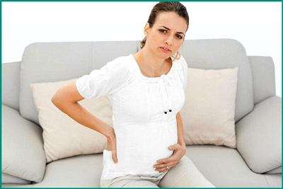 Цистит у беременной