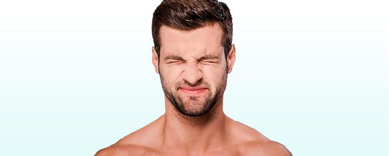 Жжение и зуд простаты при простатите у мужчин
