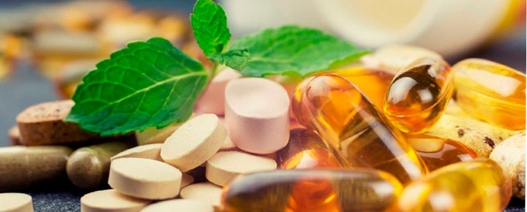 БАДы для лечения простатита