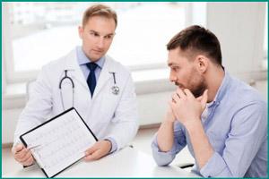 В каких случаях назначают Ципрофлоксацин
