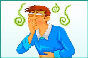 Симптомы передозировки Диклофенаком