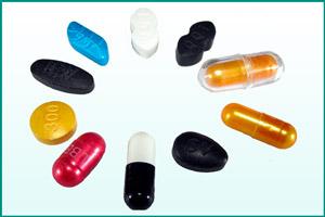 Виагра: похожие медикаменты