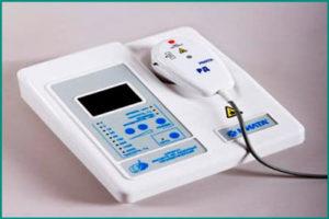 Обзор приборов и аппаратов для лечения простатита
