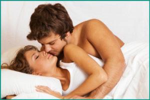 Простатит лечится сексом