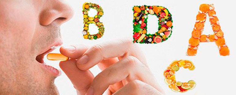Витамины при простатите и аденоме, какие лучше, дозировка