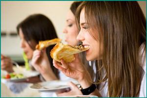 Простатит: здоровое питание