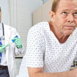 Массирование предстательной железы для лечения простатита