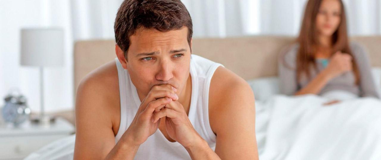Грибковый простатит — Простатит