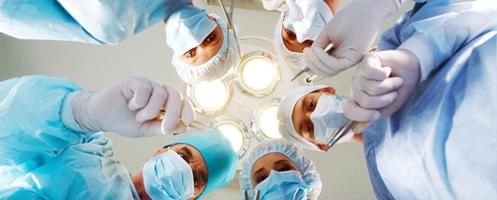 Лапароскопическая варикоцелэктомия