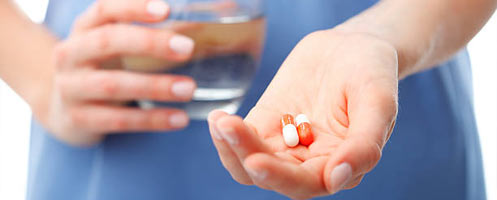 Лечение ВПЧ медикаментами