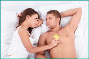 ВПЧ и секс