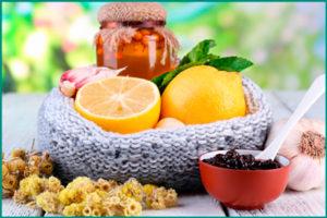 Фитотерапия и народные средства для лечения вируса папилломы