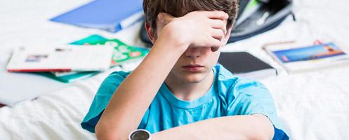 Может ли пройти варикоцеле у подростка