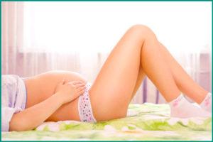 Частое мочеиспускание при беременности на поздних сроках