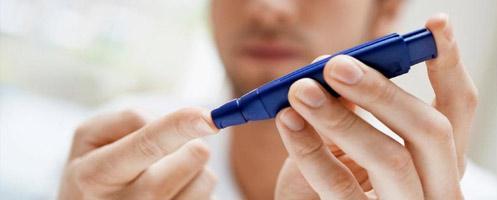 Диабет и проблемы с потенцией у мужчин