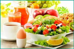 Правильное питание при уретрите