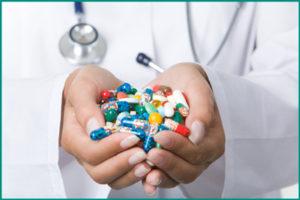 Какие препараты применяют для лечения уретрита?