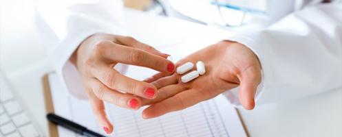 Уретрит: лечение препаратами