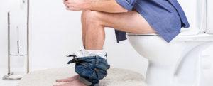 Затрудненное мочеиспускание у мужчин и как его вылечить