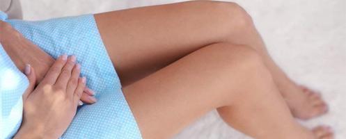 Генитальный герпес симптомы