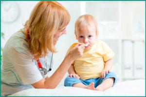Медикаментозное лечение заболеваний почек у детей