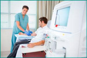 Жизнь после трансплантации: пациенты