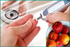 Сахарный диабет: причины