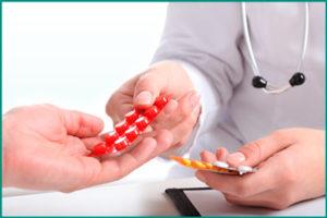 Антибиотики при пиелонефрите почек: какие использовать